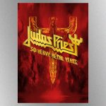 North American leg of Judas Priest's 50th anniversary tour to kick off in September