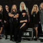 Lynyrd Skynyrd resuming touring this month with newly announced Big Wheels Keep On Turnin' trek
