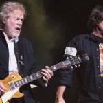 The Guess Who's Randy Bachman and Burton Cummings announce rescheduled & new US tour dates for 2021
