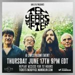 Streaming concert by Ten Years After to premiere next week on Mandolin