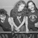 """Listen to unearthed Motörhead soundcheck performance of """"Stay Clean"""""""