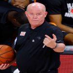 Steve Clifford out as Orlando Magic coach