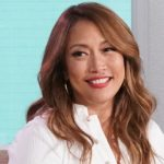 """Carrie Ann Inaba says she will return to 'The Talk' """"when the time is right"""""""