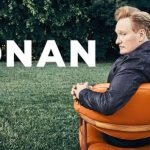 'Conan' will wrap up with live studio audiences, and Jack Black