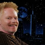 """Jesse Tyler Ferguson issues reminder to fans after getting """"a bit of skin cancer"""" removed"""