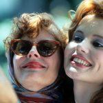 Susan Sarandon, Geena Davis to reunite for 'Thelma & Louise' 30th anniversary