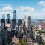 New York City planning 'huge' concert as COVID-19 cases continue to drop