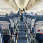 3,000 unruly passengers so far this year — 2,300 cases over mask wearing: FAA