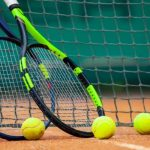 Tennis player arrested over alleged 'sports corruption' at French Open