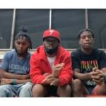 Black teens speak out after viral video shows them being forcibly arrested