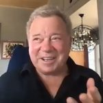 """""""'Are you 90'? No! I'm Captain Kirk!"""" William Shatner, living long and prospering"""