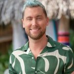 Lance Bass dishes on the behind the scenes of 'Bachelor in Paradise'