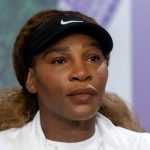 Serena Williams withdraws from US Open