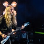 Alice in Chains' Jerry Cantrell announces 2022 solo tour