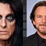 Alice Cooper, Eddie Vedder, Elvis Costello & more taking part in Audible's 'Words + Music' series