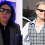 """Gene Simmons """"sorry and ashamed"""" he hurt David Lee Roth's feelings, blames """"diarrhea of the mouth"""""""