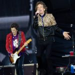"""The Rolling Stones """"moving ahead"""" with 2021 tour following Charlie Watts' death, according to promoter"""