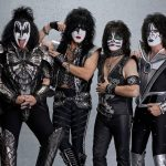 KISS' Paul Stanley tests positive for COVID-19, band cancels Pennsylvania concert