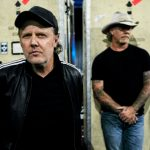 Metallica announces $50K donation to Haitian earthquake relief; listen to two new 'Blacklist' covers