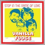 """Vanilla Fudge to release cover of Supremes hit """"Stop! In the Name of Love"""" next month; lines up US shows"""