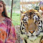 Carole Baskin sells Tiger King's former kingdom