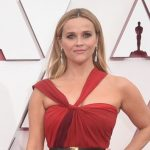 Reese Witherspoon eats cake and dances in sweat pants to celebrate the first day of school