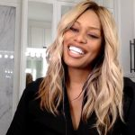 """Laverne Cox says she will """"never ever"""" have children of her own"""