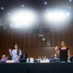 Gymnasts testify as Congress investigates FBI's handling of Larry Nassar sexual abuse