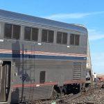 3 dead in Amtrak train derailment in Montana