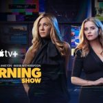 """'The Morning Show' director teases season 2: """"It's about identity"""""""