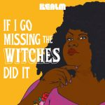 Gabourey Sidibe shares the special connection she has to her new podcast thriller 'If I Go Missing the Witches Did It'