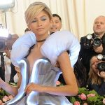 Zendaya explains why she's sitting out this year's Met Gala