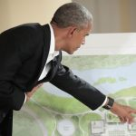 Obama says presidential center will invest in community, empower youth
