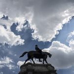 Virginia to remove 12-ton Robert E. Lee statue in state capital this week