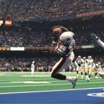 David Patten, three-time Super Bowl champ, dies in motorcycle crash at 47