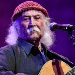 """In new interview, David Crosby calls Neil Young """"selfish,"""" says Graham Nash is his """"enemy"""""""