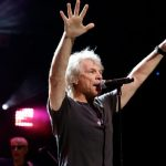 Jon Bon Jovi to be honored at NYC's Salute to Freedom Gala in November