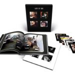 Hear four more tracks from the upcoming Super Deluxe version of The Beatles' 'Let It Be'