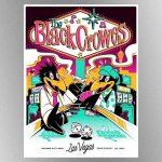 The Black Crowes schedule Shake Your Money Maker Las Vegas residency in November
