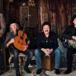 The Doobie Brothers postpone four concerts after a touring member tests positive for COVID-19
