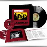 Deluxe 50th anniversary reissue of The Doors' 'L.A. Woman' due out in December