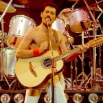 This Sunday would have been Queen frontman Freddie Mercury's 75th birthday