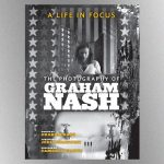 Deja View: Graham Nash to publish new photo book, A Life in Focus, in November