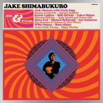 Jon Anderson, Michael McDonald, Warren Haynes featured on duets album by ukulele virtuoso Jake Shimabukuro