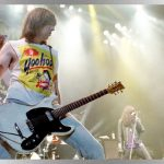 Hey Ho, it sold! Johnny Ramone's famous Mosrite guitar fetches over $900K at Boston memorabilia auction