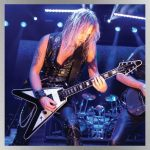 """Judas Priest postpones 2021 tour after guitarist Richie Faulkner is hospitalized with """"major…heart condition"""""""