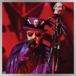 """Rob Halford says Judas Priest's 50th anniversary show is """"something that will live with you forever"""""""