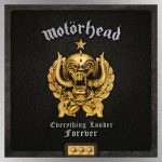 Motörhead announces 'Everything Louder Forever' best-of compilation
