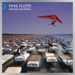 Remixed, updated version of Pink Floyd's 'A Momentary Lapse of Reason' album due in October