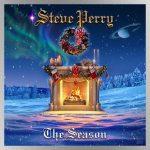 'Tis 'The Season': Ex-Journey singer Steve Perry releasing new holiday album in November